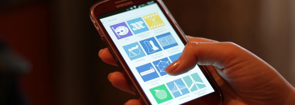 """Una 'app' con la que recuperar ese IVA que se """"pierde"""""""
