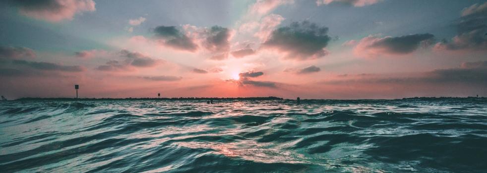 ¿Qué es un Océano Azul?
