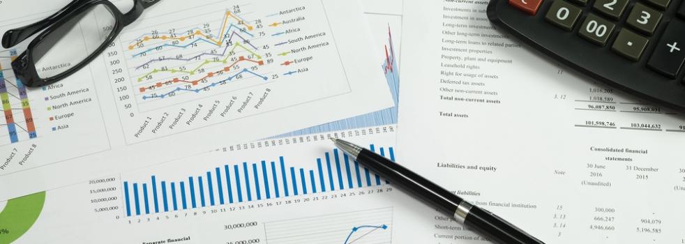 4 términos financieros que una pyme o autónomo debe conocer